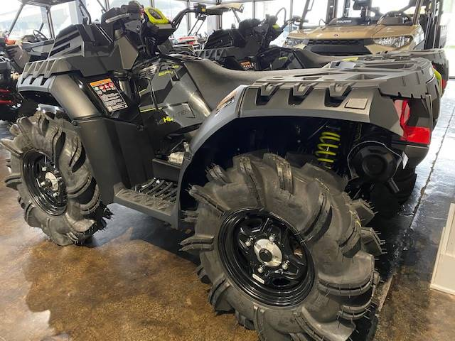 2020 Polaris Sportsman 850 High Lifter Edition in Pascagoula, Mississippi - Photo 3