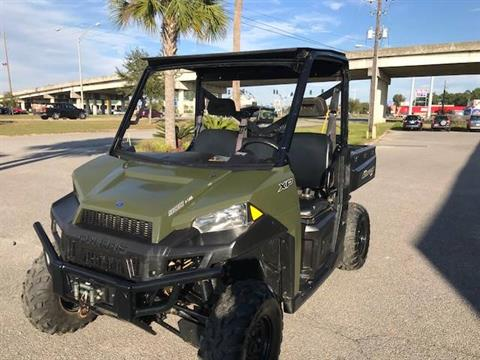 2015 Polaris Ranger XP® 900 EPS in Pascagoula, Mississippi