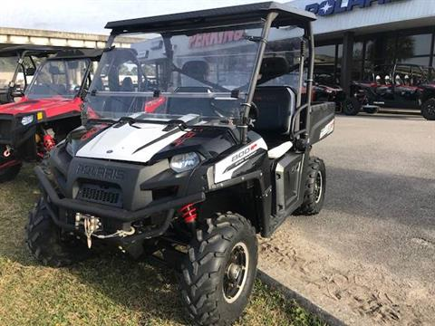 2012 Polaris Ranger XP® 800 EPS LE in Pascagoula, Mississippi