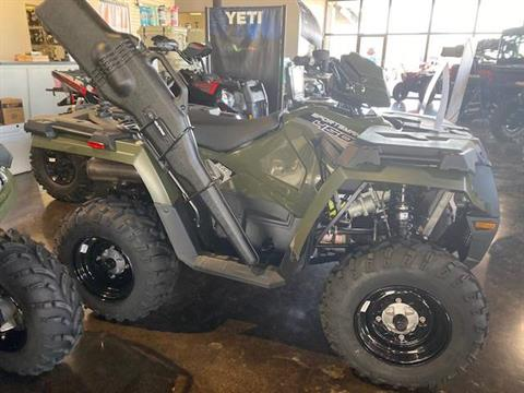 2020 Polaris Sportsman 450 H.O. EPS in Pascagoula, Mississippi - Photo 1