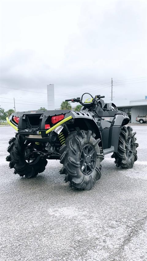 2020 Polaris Sportsman XP 1000 High Lifter Edition in Pascagoula, Mississippi - Photo 2