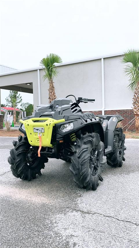 2020 Polaris Sportsman XP 1000 High Lifter Edition in Pascagoula, Mississippi - Photo 3