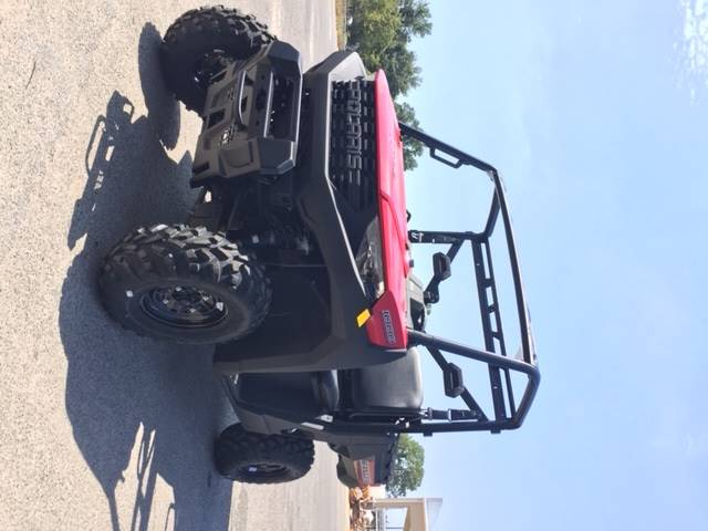 2020 Polaris Ranger 1000 EPS in Pascagoula, Mississippi - Photo 6