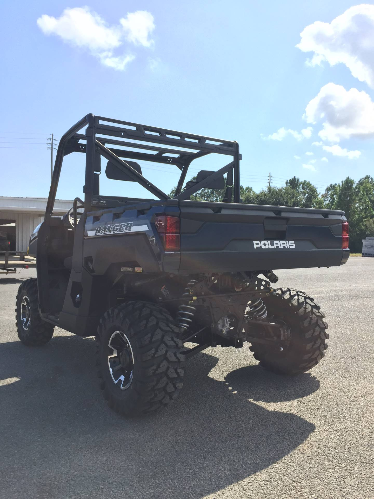2020 Polaris Ranger XP 1000 Premium in Pascagoula, Mississippi - Photo 1