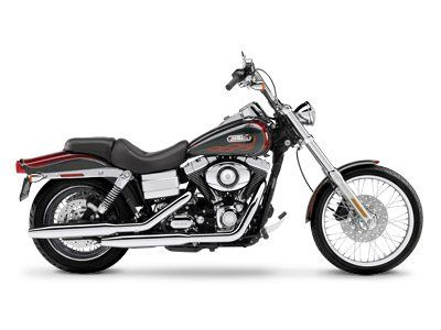2007 Harley-Davidson Dyna® Wide Glide® in Richmond, Indiana