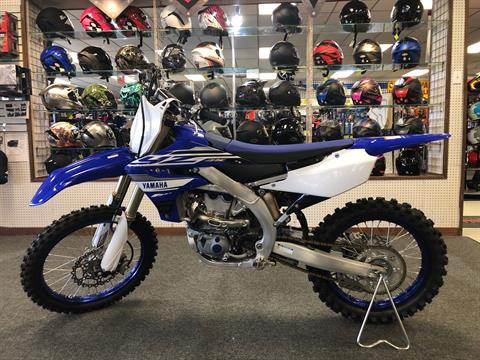 2019 Yamaha YZ450F in Elkhart, Indiana - Photo 2