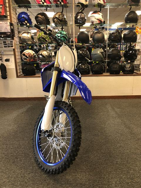 2019 Yamaha YZ450F in Elkhart, Indiana - Photo 3