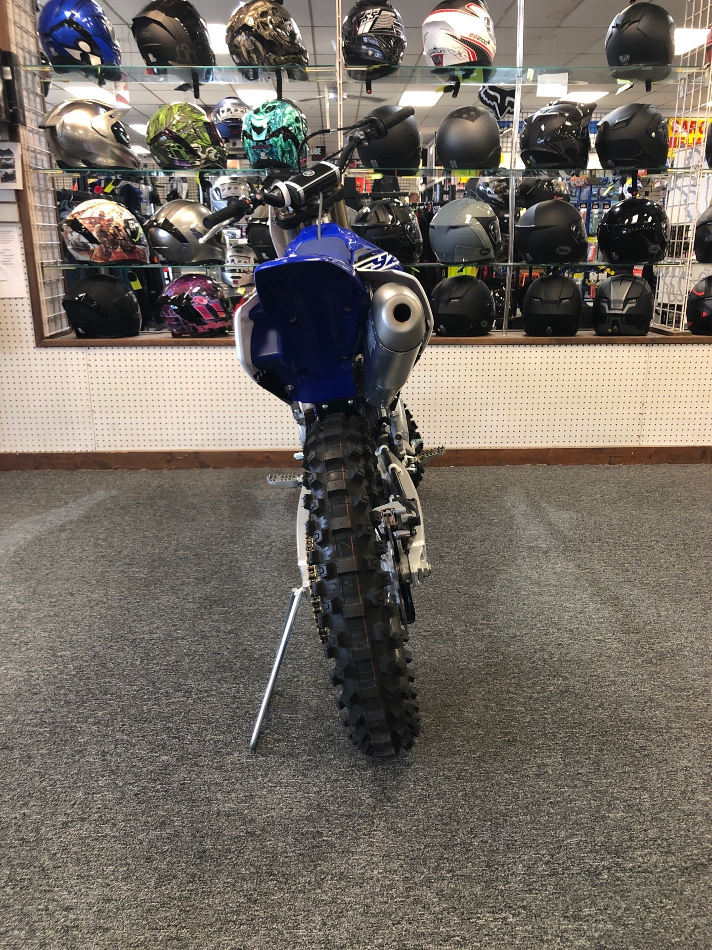 2019 Yamaha YZ450F in Elkhart, Indiana - Photo 4