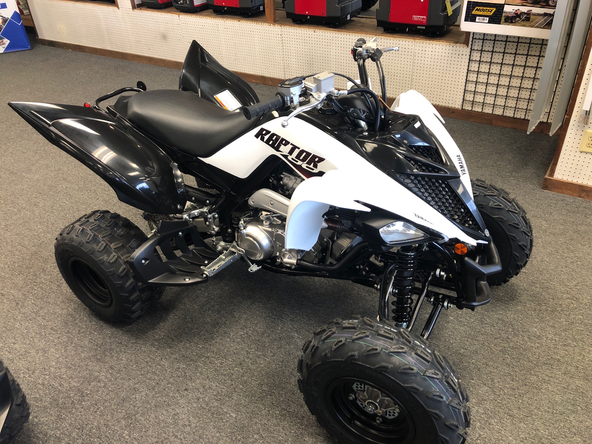 2020 Yamaha Raptor 700 in Elkhart, Indiana - Photo 1