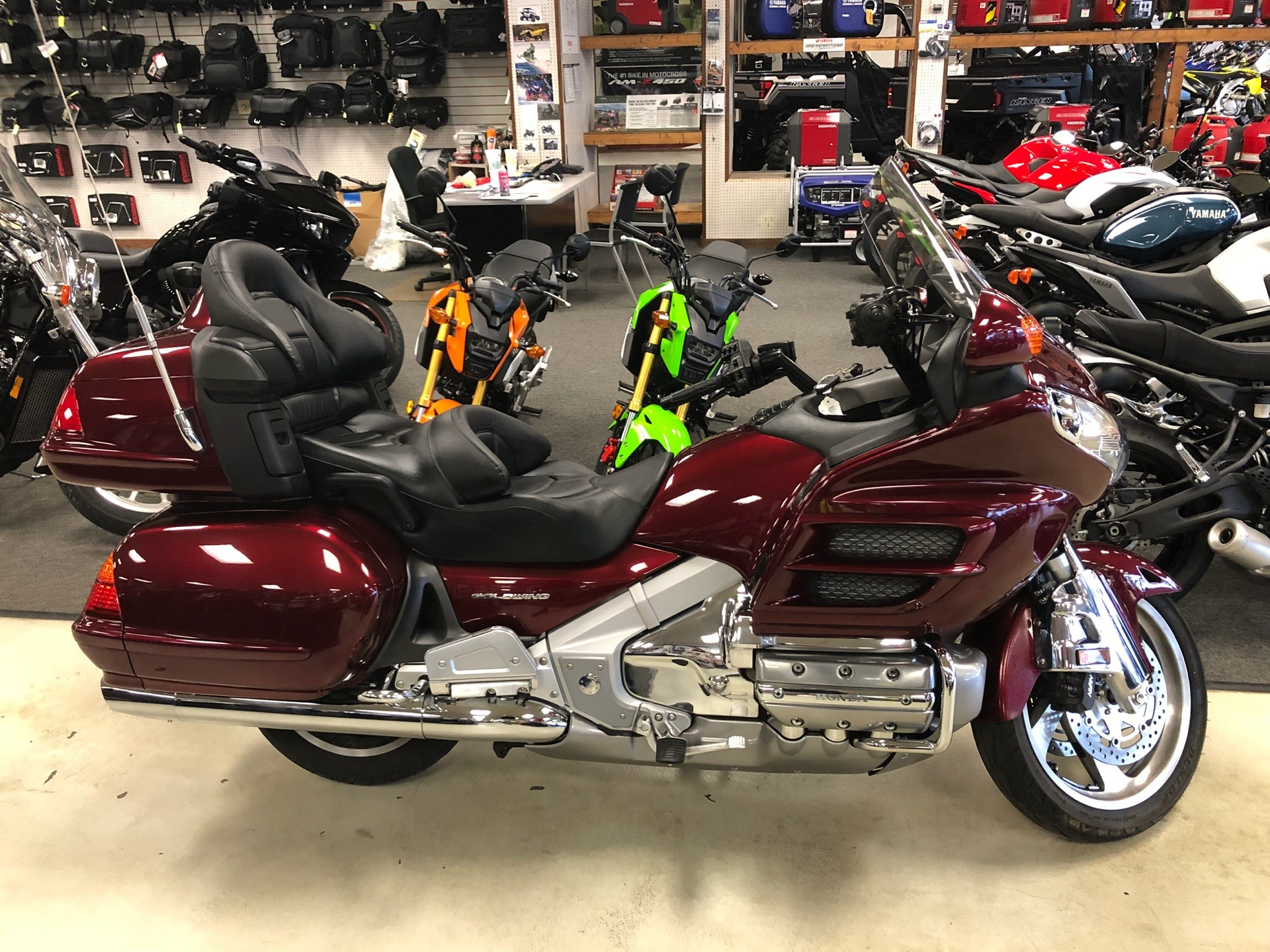 2005 Honda Gold Wing® in Elkhart, Indiana