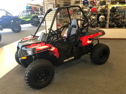 2019 Polaris Ace 150 EFI in Elkhart, Indiana - Photo 1