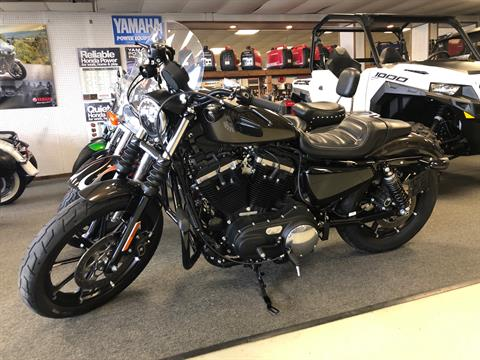 2020 Harley-Davidson Iron 883™ in Elkhart, Indiana - Photo 1