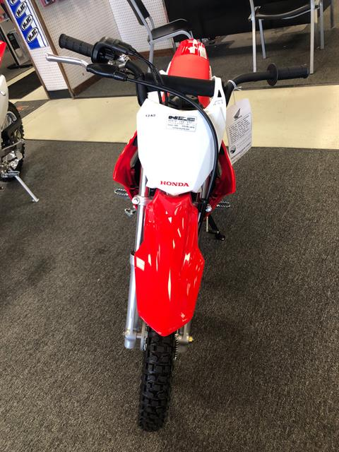 2021 Honda CRF110F in Elkhart, Indiana - Photo 4