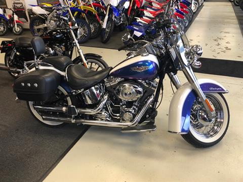 2010 Harley-Davidson Softail® Deluxe in Elkhart, Indiana - Photo 1