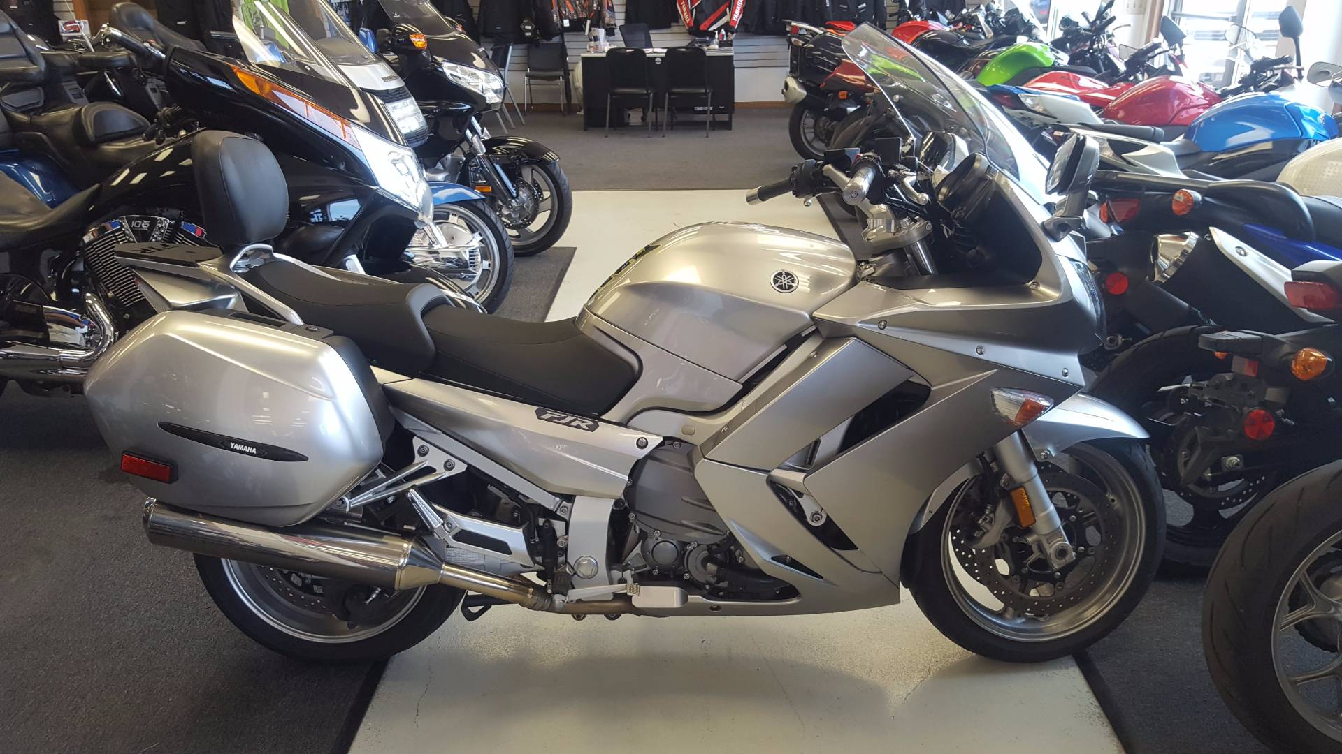 2010 Yamaha FJR1300A for sale 49660