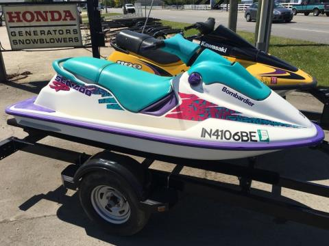 1995 Sea-Doo SP in Elkhart, Indiana