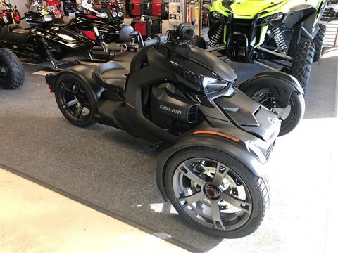 2019 Can-Am Ryker 600 ACE in Elkhart, Indiana - Photo 1