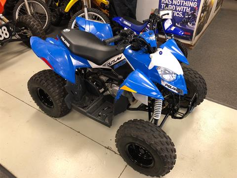 2014 Polaris Outlaw® 90 in Elkhart, Indiana