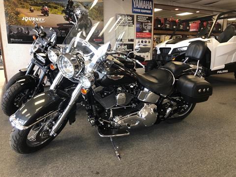 2006 Harley-Davidson Softail® Deluxe in Elkhart, Indiana - Photo 1
