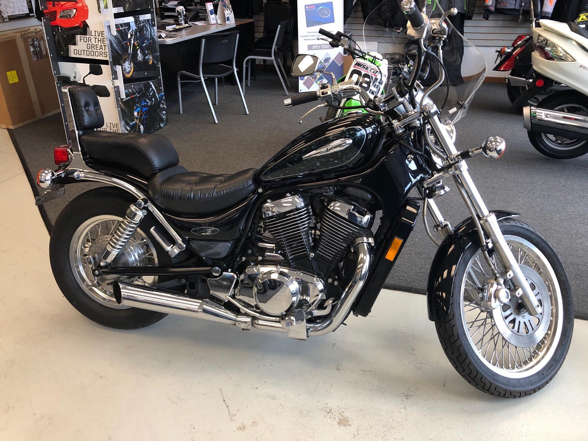 used 2000 suzuki intruder 800 motorcycles in elkhart in stock number 100403. Black Bedroom Furniture Sets. Home Design Ideas