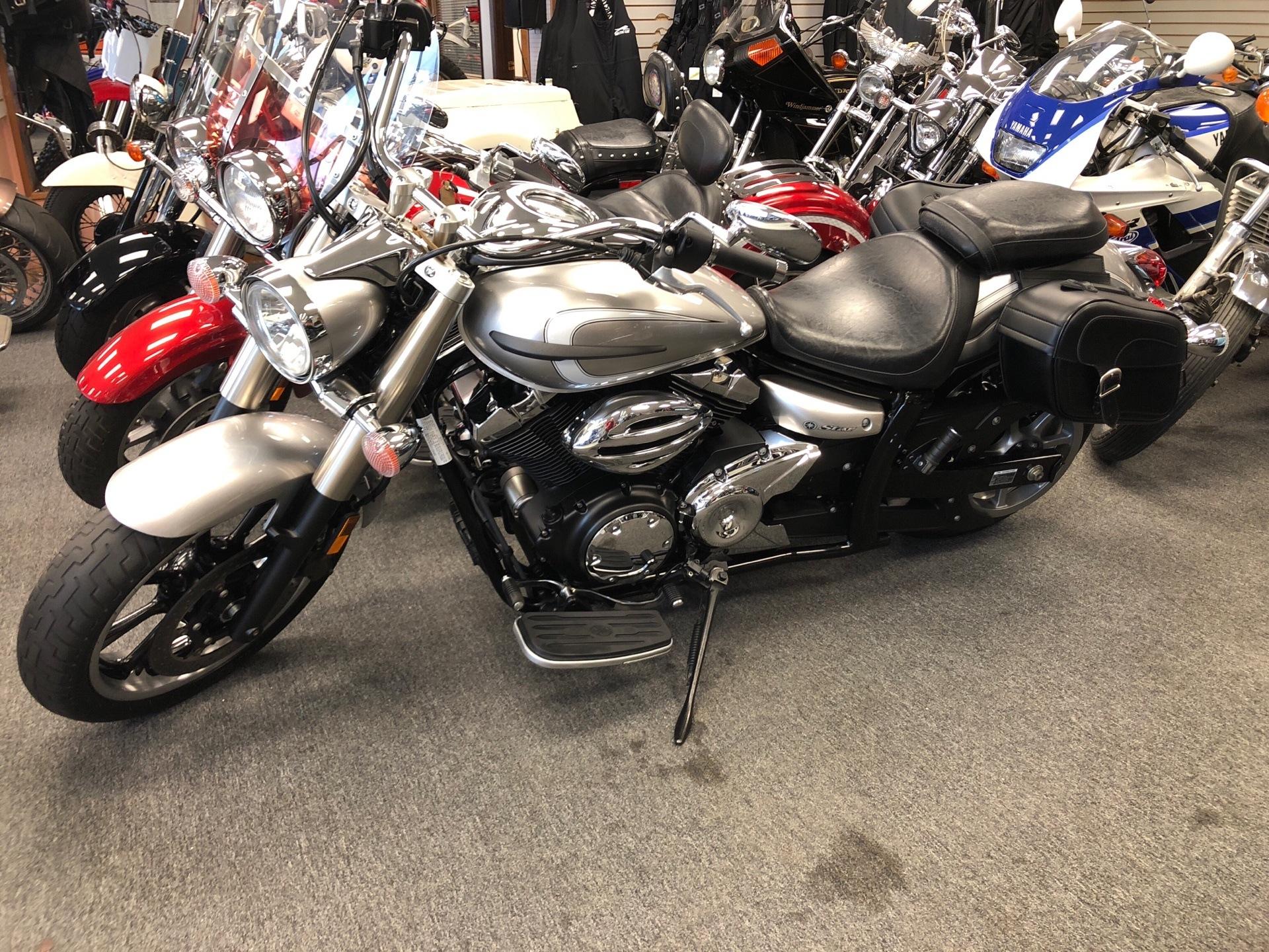 2012 Yamaha V Star 950 1