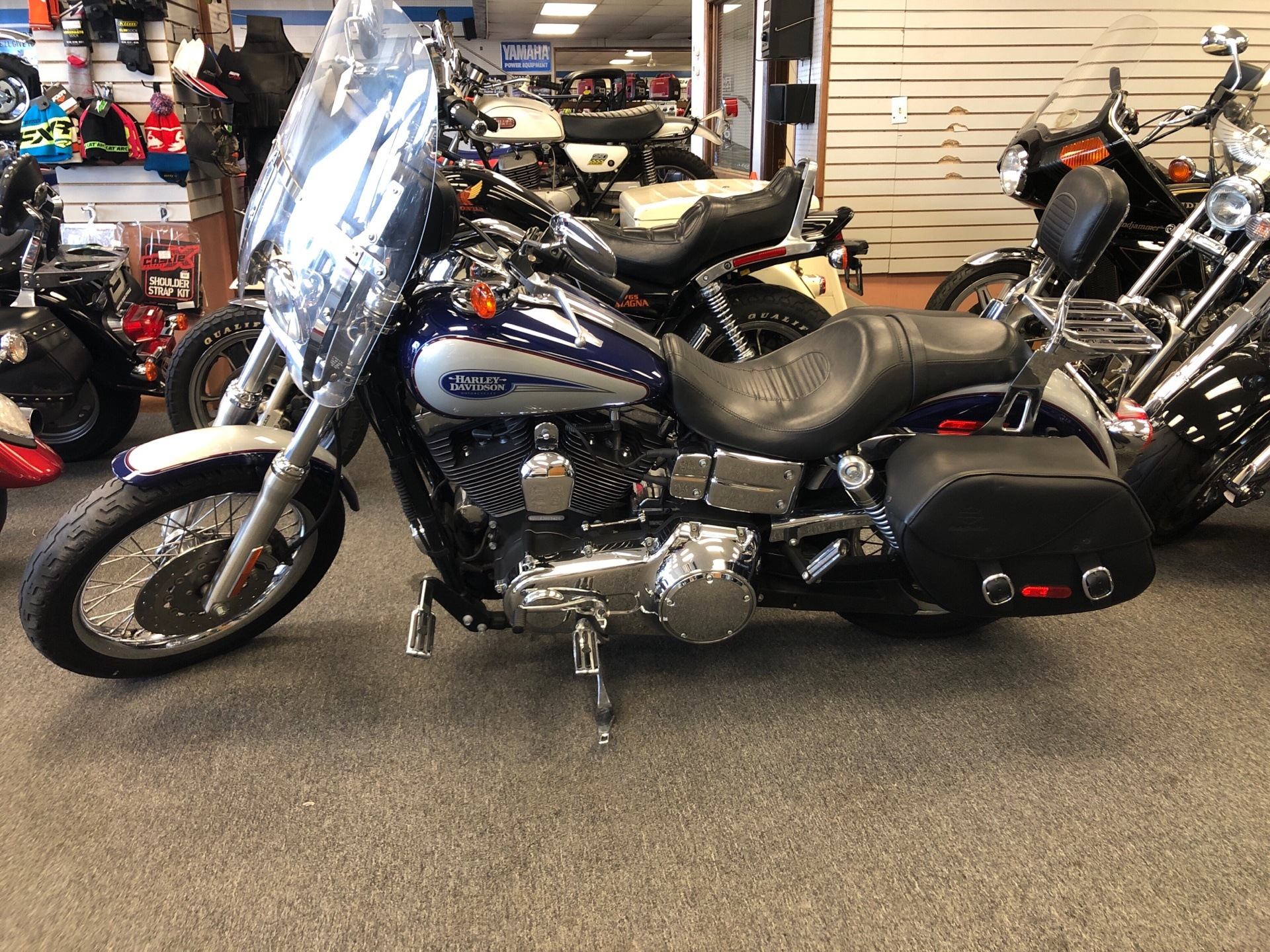 2006 Harley-Davidson Dyna™ Low Rider® in Elkhart, Indiana - Photo 1