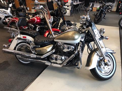 2008 Suzuki Boulevard C90T in Elkhart, Indiana - Photo 1