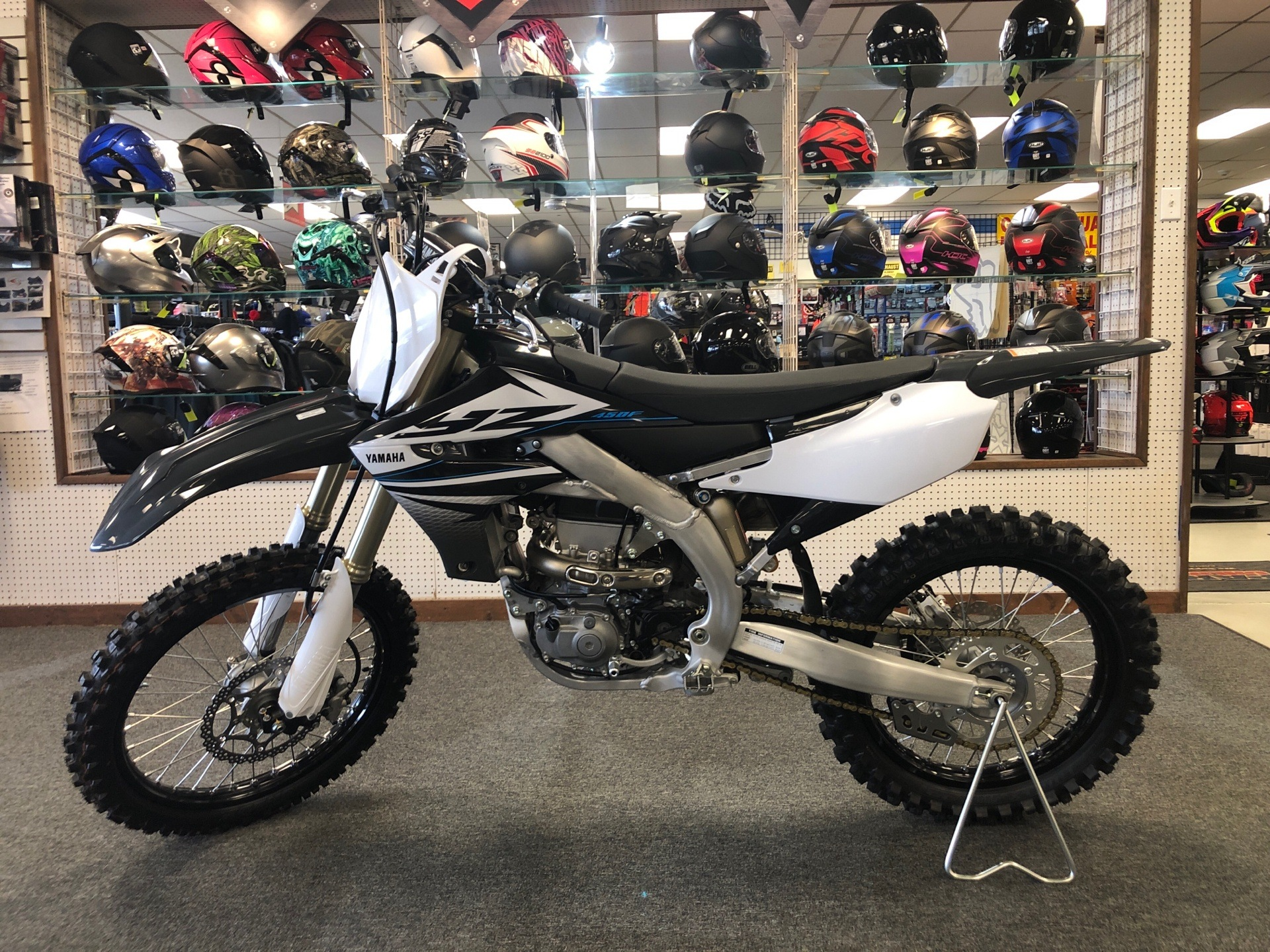 2020 Yamaha YZ450F in Elkhart, Indiana - Photo 2