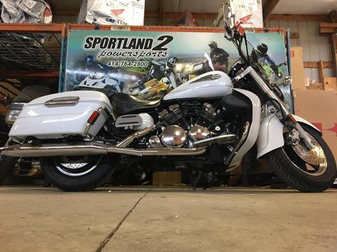 2006 Yamaha Royal Star® Tour Deluxe in Oak Creek, Wisconsin - Photo 1