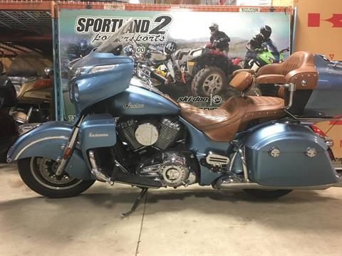 2016 Indian Roadmaster® in Oak Creek, Wisconsin - Photo 5