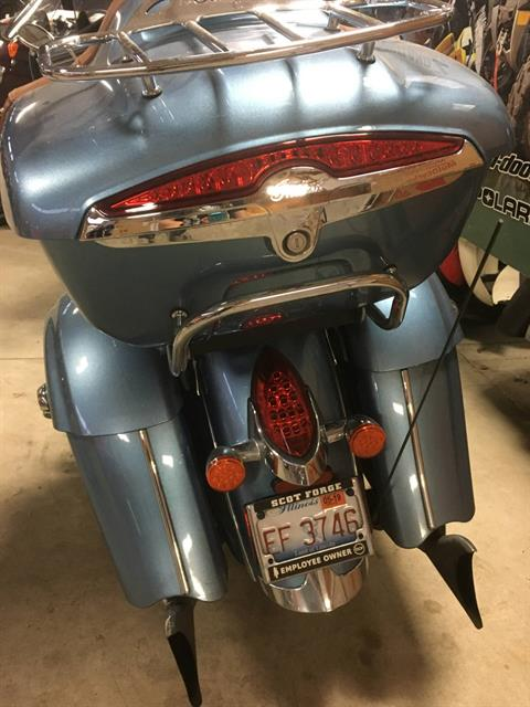 2016 Indian Roadmaster® in Oak Creek, Wisconsin - Photo 8