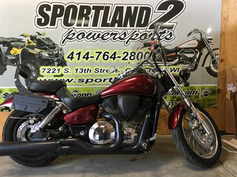 2006 Honda VTX™1300C in Oak Creek, Wisconsin