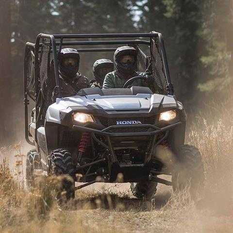 2020 Honda Pioneer 700-4 in Oak Creek, Wisconsin - Photo 3