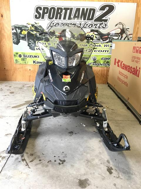 2008 Ski-Doo MX Z® Adrenaline 800R Power T.E.K. in Oak Creek, Wisconsin