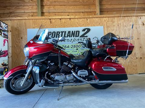 2009 Yamaha Royal Star Venture in Oak Creek, Wisconsin - Photo 1