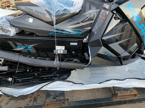 2020 Polaris 800 Indy XC 137 SC in Oak Creek, Wisconsin - Photo 2