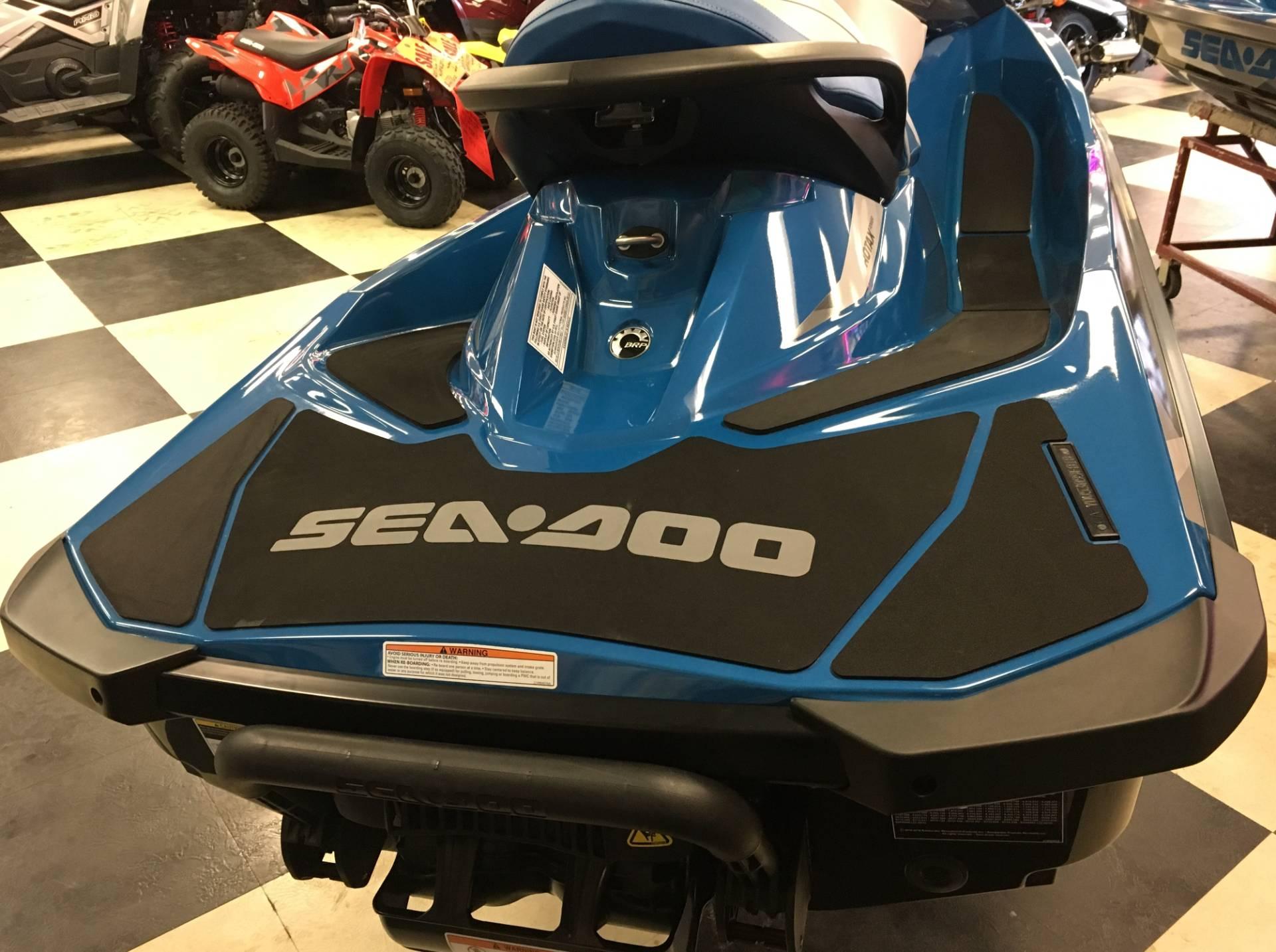 2018 Sea-Doo GTI SE 130 3