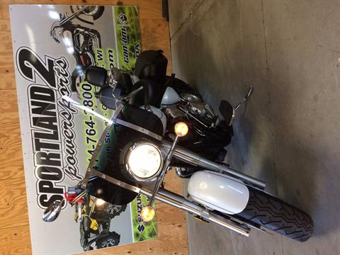 2008 Yamaha Road Star in Oak Creek, Wisconsin