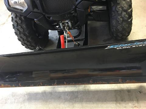 2010 Polaris Sportsman® 550 X2 in Oak Creek, Wisconsin - Photo 8