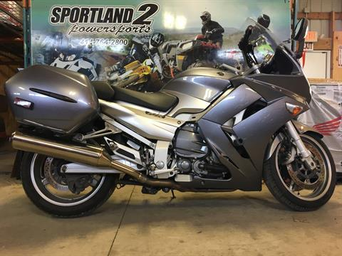 2007 Yamaha FJR 1300AE in Oak Creek, Wisconsin - Photo 1