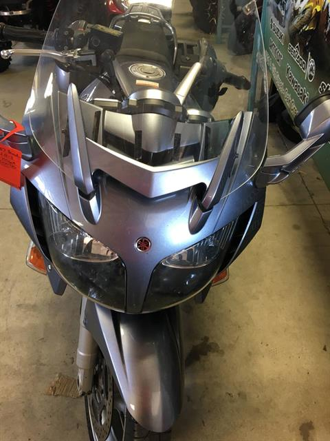 2007 Yamaha FJR 1300AE in Oak Creek, Wisconsin - Photo 9