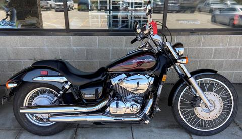 2009 Honda Shadow Spirit 750 in Oak Creek, Wisconsin - Photo 1