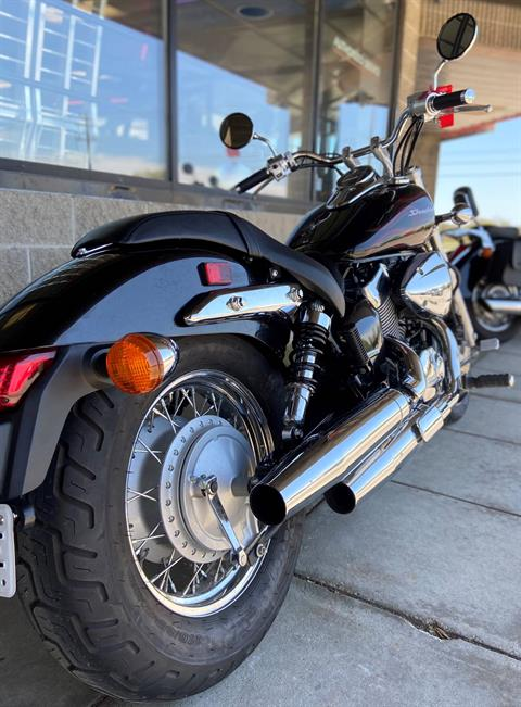 2009 Honda Shadow Spirit 750 in Oak Creek, Wisconsin - Photo 3