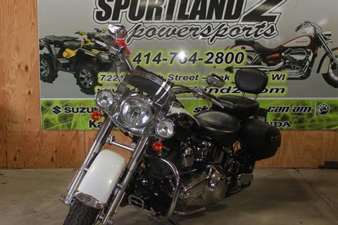 2009 Harley-Davidson Softail® Deluxe in Oak Creek, Wisconsin