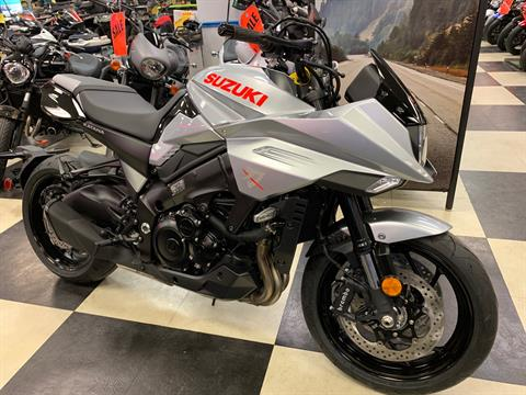 2020 Suzuki Katana in Oak Creek, Wisconsin - Photo 1