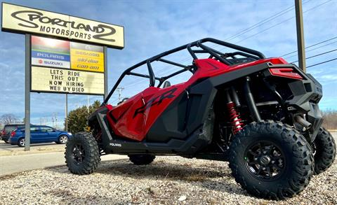 2021 Polaris RZR PRO XP 4 Sport in Oak Creek, Wisconsin - Photo 1