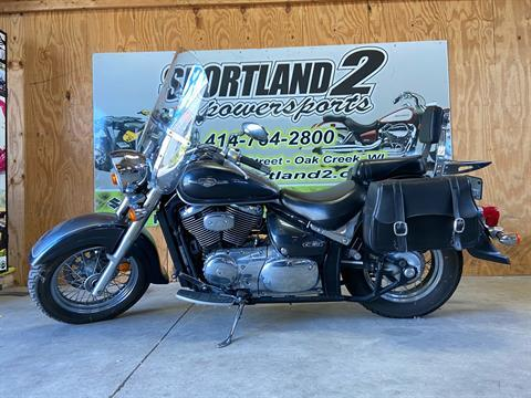 2008 Suzuki Boulevard C50 in Oak Creek, Wisconsin - Photo 1