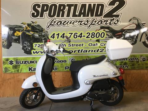 2016 Honda Metropolitan in Oak Creek, Wisconsin