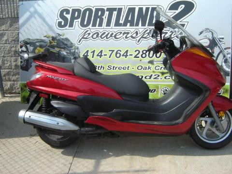 2006 Yamaha Majesty in Oak Creek, Wisconsin - Photo 1