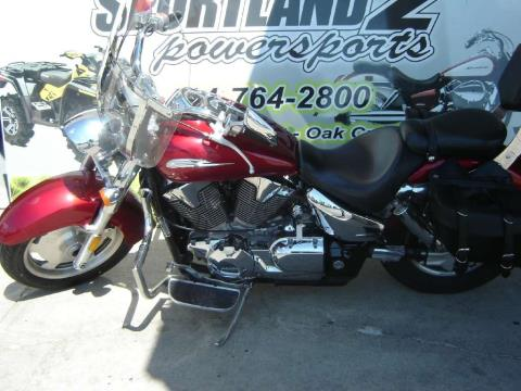 2005 Honda VTX™ 1300R in Oak Creek, Wisconsin - Photo 1